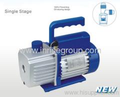 dual stage vacuum pump