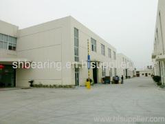 shanghai sound bearing co.,ltd
