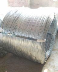 hot-dip galvanized iron wire<