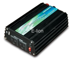 300W Pure Sine wave inverter with USB
