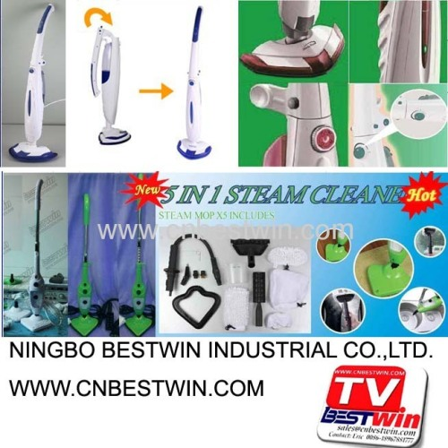 China foldable steam mop