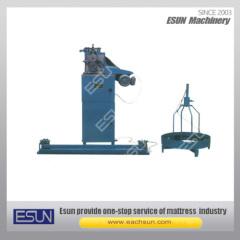 Semi - Auto Assemble Machine