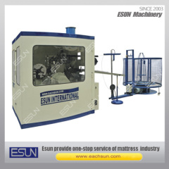 380V 50HZ Automatic spring coil machine