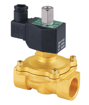 Do you know solenoid valves