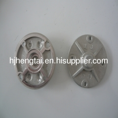 aluminum foundry part