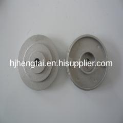 Aluminium press casting