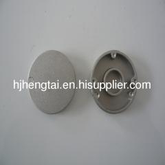 aluminum casting foundry