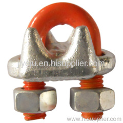 drop forged fastener