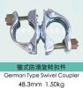 German Type Construction Scaffoldings Swivel Coupler