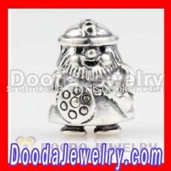 Cheap european Silver Caribbean Viking Charms