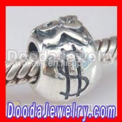 Silver european Purse Charms For Sale