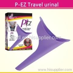 P-EZ Travel urinal
