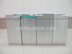 40Ah LiFePO4 hard plastic casing battery cell