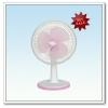 electric desk fan