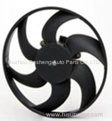 Lada radiator fan/condenser fan 1118-1308008/2123-1308008