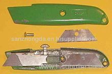 The Utility knife History