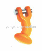 G80 clevis elephant foots