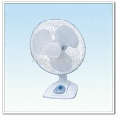 electricity fan