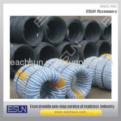 steel wire for mattress helical