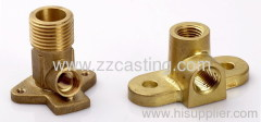 Auto Parts valve parts