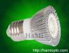 High Power E27 3W LED Light