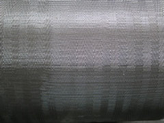 Weaving Stainless Steel Wire Meshes