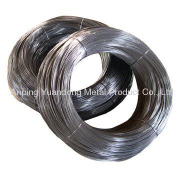 Steel Spring Wires