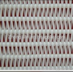 polyester spiral mesh fabric