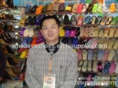 Whitedove brand plastic light sandals original factory original goods