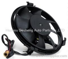 Radiator fan /cooling fan for VW 8D0959455Q(C)