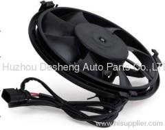 VW radiator fan/cooling fan 8D0959455