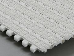 Cleat conveyor belt