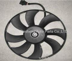 VW radiator fan /cooling fan 6Q0959455N