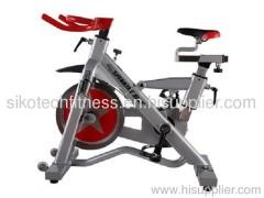 LT610 Commercial Spinning Bike