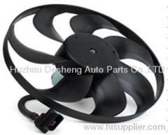 VW radiator fan /cooling fan 1J0959455