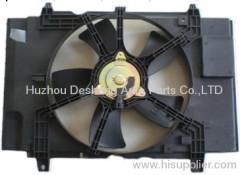NISSAN TIIDA radiator fan 21481-EF80A
