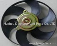 Cooling fan /radiator fan for PEUGEOT 405 125448A/125312A