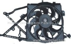 OPEL radiator fan 1341159/1341264