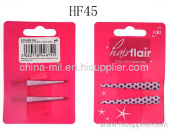 Beautiful Fashion Noble Hair Clips