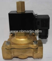MSV001 Direct action solenoid valve