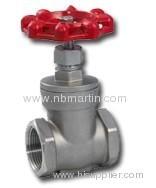 MGV001 Gate valve