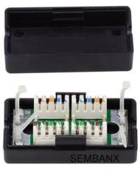 UTP connection box