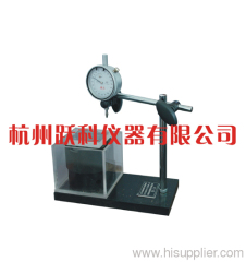 Rock Lateral Restraint Swelling Rate Testing Meter