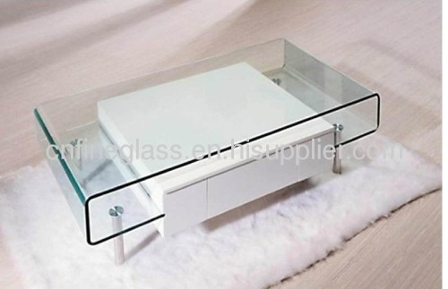 Table toughened glass