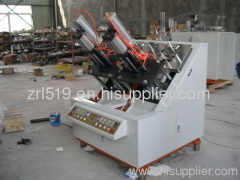 LBZ-LW High Speed Paper Plate Forming Machine