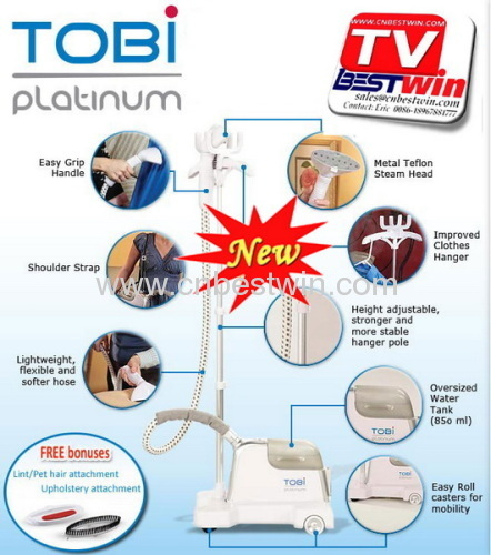 tobi platinum as seen on tv