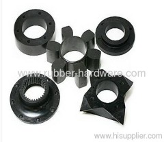 Professional rubber part manufacturer