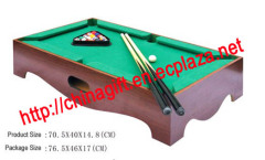 Mini Pool Table - mini billiard 03