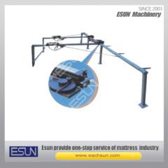 Pneumatic Wire Bending Machinery