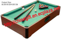 Mini Pool Table - mini billiard 01